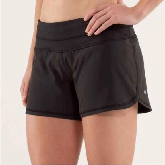 Lululemon Groovy Run Shorts